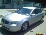 Foto Nissan Altima 2006 Special Edition