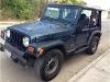 Foto Jeep 4x4 clima y llantas nuevas cuatro cilind