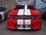 Foto Ford Mustang 2005 160934