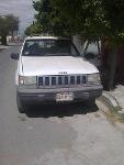 Foto Jeep Grand Cherokee 94 en Cholula en venta SUVs...