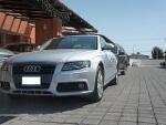 Foto Audi A4 2009 86000