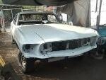Foto Ford Modelo Mustang año 1969 en Iztapalapa...