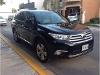 Foto Toyota Highlander Limited 4wd