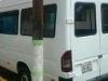 Foto Sprinter transporte publico posible cambio...