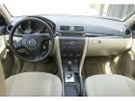 Foto Mazda 3 modelo 2006 automatico e impecable