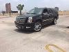 Foto Cadillac Escalade Platinum 2012