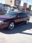 Foto Chevrolet Impala 02