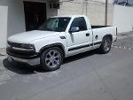 Foto Chevrolet Silverado pickup 2002