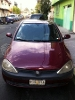 Foto Corsa hatchback guinda