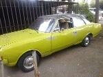 Foto Chevrolet opel