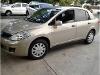 Foto Nissan Tiida Sedan Custom 2010