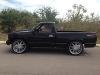 Foto Chevrolet Cheyenne 454 1989
