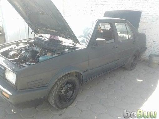 Foto 1992 Volkswagen Jetta, Puebla,