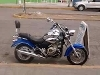 Foto Motocicleta Italika EX-250 -8 Chopper
