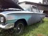 Foto Chevrolet impala Coupe 1960