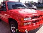 Foto Chevrolet Cheyenne Pick Up 1995 Pickup en...