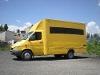 Foto Exelente Camion-camioneta Mercedes Benz Sprinter