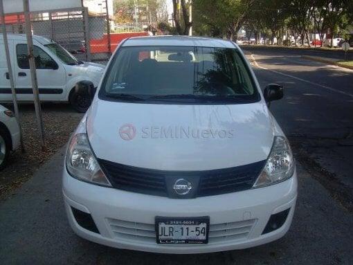 Foto Nissan Tiida 2011 60000
