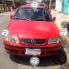Foto Volkswagen Pointer 5p Vagoneta 5vel -00