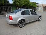 Foto Volkswagen Jetta Familiar 2000