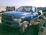 Foto Dodge Ram 3500 Gas Lp Modelo 98 Super Oferta!...