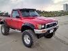 Foto Imponente Toyota 89 Suspencion Rancho 4x4. Muy...