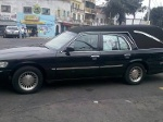 Foto Ford Grand Marquis Ford Mercury Grand Marquis