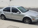 Foto Volkswagen Jetta Europa 2004