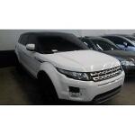 Foto Rover evoque 2014 280000 kilómetros en venta -...