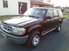 Foto Ford explorer 6 cilindros