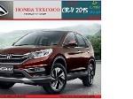 Foto Maravilla Honda Crv 4 Versiones Nuevo Diseño 20