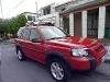 Foto Land-rover Freelander 4 x 4 2004
