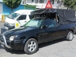 Foto Ford courier p / c