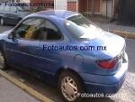 Foto Ford Escort-ZX2 1998, Mexico,
