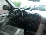 Foto Chrysler Town amp Country 5 puertas lx