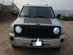 Foto Jeep Patriot 2007 136794
