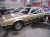Foto Mustang Hardtop 1980