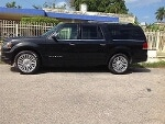 Foto Lincoln Navigator SUV 4x4 L 2015