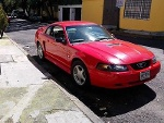 Foto Ford Mustang Cupé 2002
