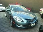 Foto Mazda MX 6 Sedan 2012