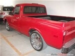 Foto Chevrolet GMC IMPECABLE Pickup 1969