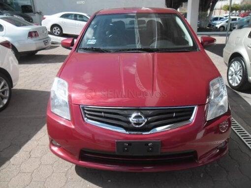 Foto Nissan Sentra 2012 45600