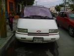 Foto Chevrolet Lumina MiniVan 93