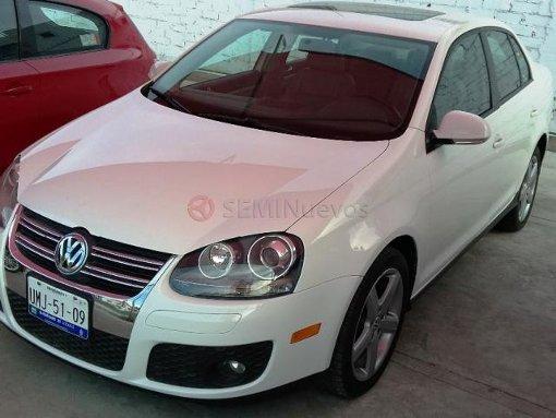 Foto Volkswagen Bora 2010 75000