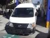 Foto MER1003- - Nissan Urvan 5p Panel Dv Toldo Alto...