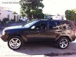 Foto Jeep Cherokee 2006 - Gran cherokee regularizada