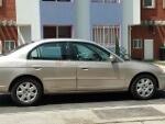 Foto Honda Civic 2002 144500