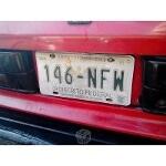 Foto Chrysler Shadow 1994 Gasolina en venta - lvaro...