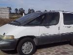 Foto Chevrolet Lumina Minivan 1991