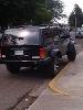 Foto Ranger pick up standar de 4 cilindros